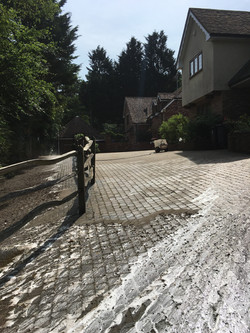 Ds Tree Services Pressure Washing