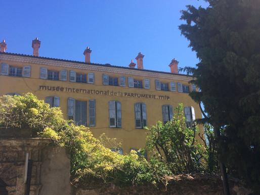 南仏グラース-フラゴナール香水工場見学に行って来ました!