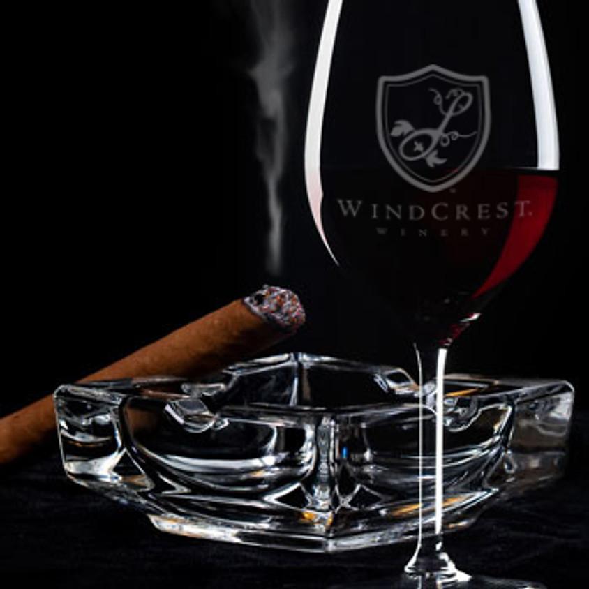 Corks & Cigars