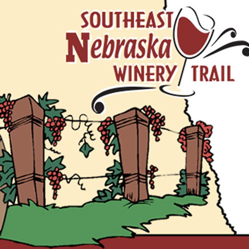 Southeast Nebraska Winery Trail