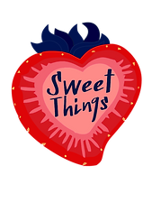 Sweet Things Bakery Logo