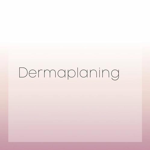 DERMAPLANNING COURSES
