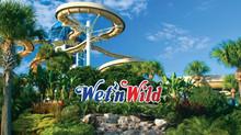 Friday Event: Wet 'n Wild Details