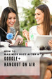 6 Tips for Maximizing Buzz After Your Google Plus Hangout on Air