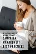 6 Influencer Marketing Campaign Management Best Practices