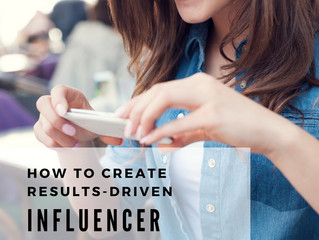 How to Create Results-Driven Influencer Marketing Campaigns