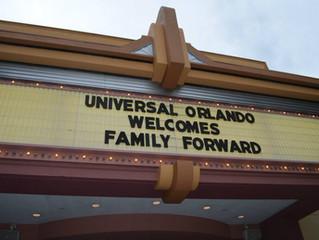 Insider Tips to Family Forward Orlando Adventure