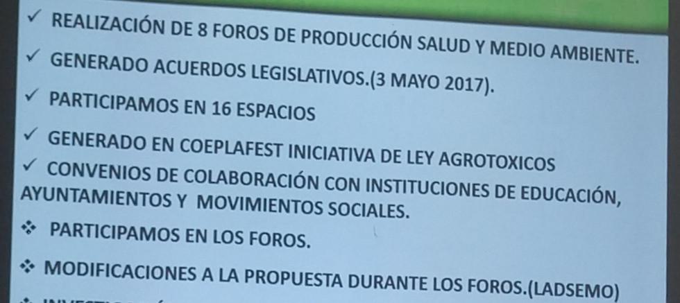 43 Sesión Extraordinaria del Consejo Estatal de Ecología de Michoacán