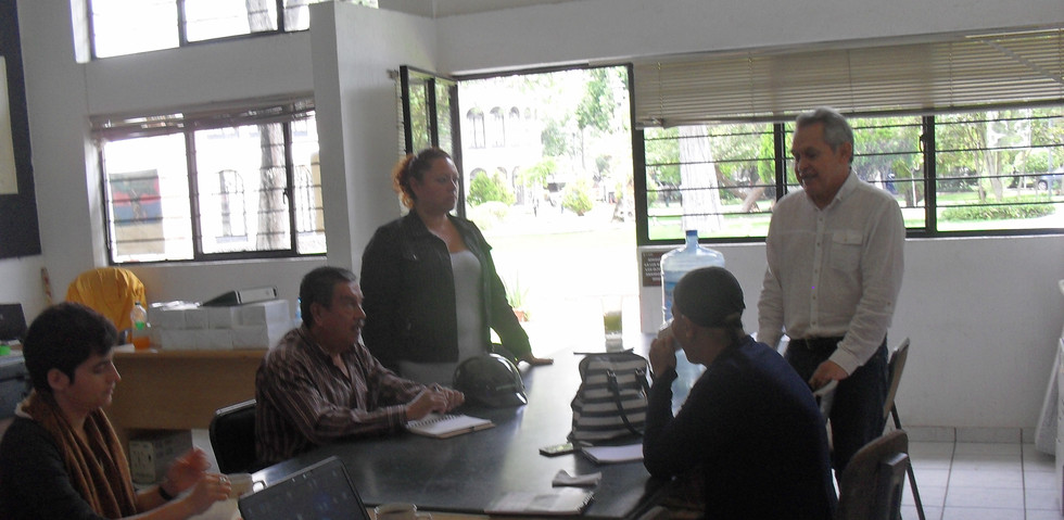 Comité Técnico Especializado