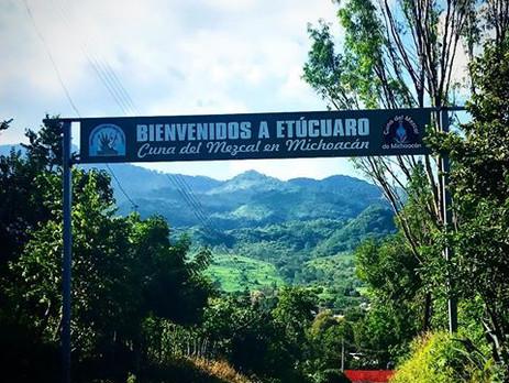 Etúcuaro, ejemplo de conservación del Patrimonio Natural en Michoacán.
