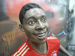 Portrait David Alaba