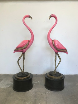 Flamingo Figuren