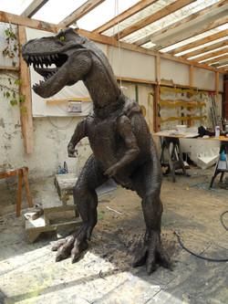 Dinokostüm