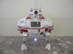 Roboter- Bully Herbig