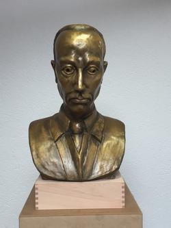 schielender Rilke
