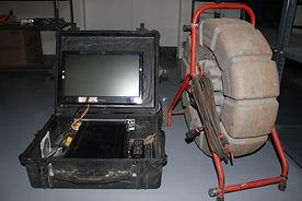 """""""test air, inspection par camera, camera fichoir, Laterriere"""", """"essai etanchetite, alimentation temporaire, egout, aqueduc"""""""