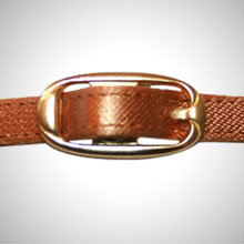 Gold Snap Buckle