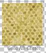 Gold AB Glitter