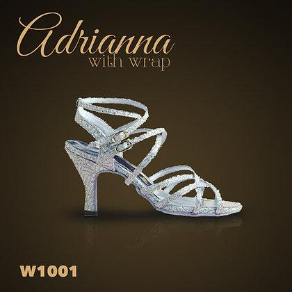 Adrianna W/Wrap W1002