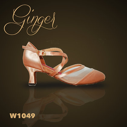 Ginger W1049