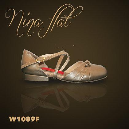 Nina Flat W1089F