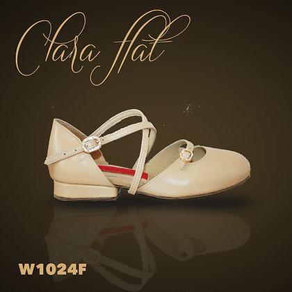 Clara Flat W1024F