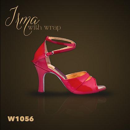 Irma W/Wrap W1056