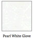 Pearl White Glove