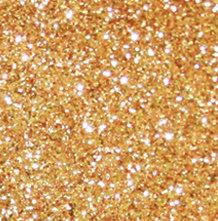 Golden Suntan Fine Glitter