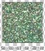 Seafoam Fine Glitter