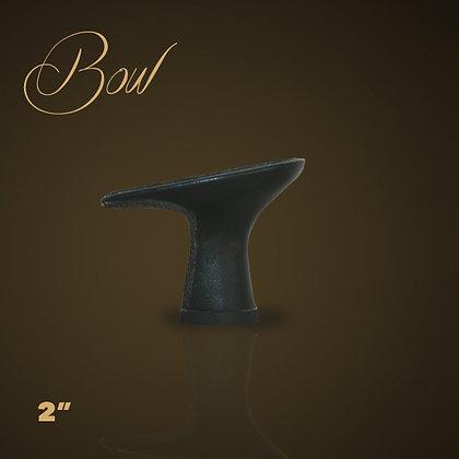 "2"" Bow"