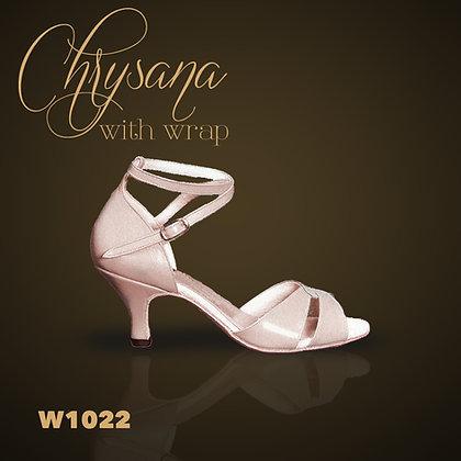 Chrysana W/Wrap  W1022