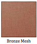 Bronze Mesh