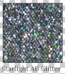 Starlight AB Glitter