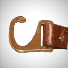 Gold Quick Release Hook Buckle