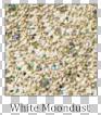 White Moondust