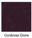 Cordovan Glove