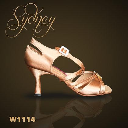Sydney W1114