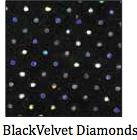 Black Velvet Diamonds