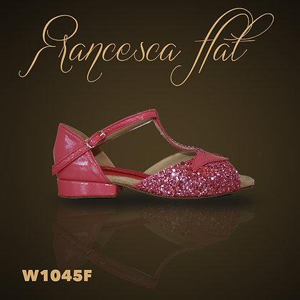 Francesca Flat W1045F