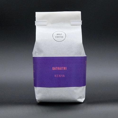 Bolt Coffee- Kenya- Gathaithi (12oz bag)