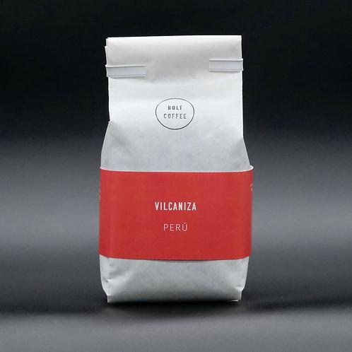 Bolt Coffee- Perú - Vilcaniza (12 oz bag)
