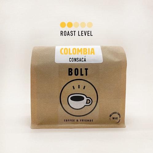 Bolt Coffee-  Consaca (Colombia)