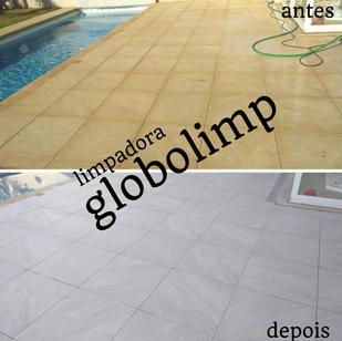 Limpeza em pisos