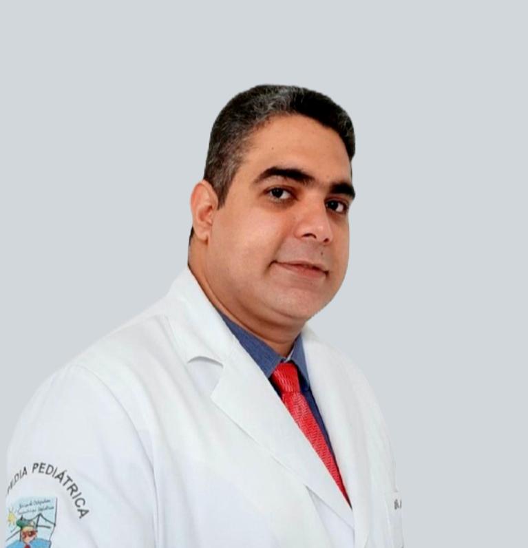 Consulta - Ortopediatria