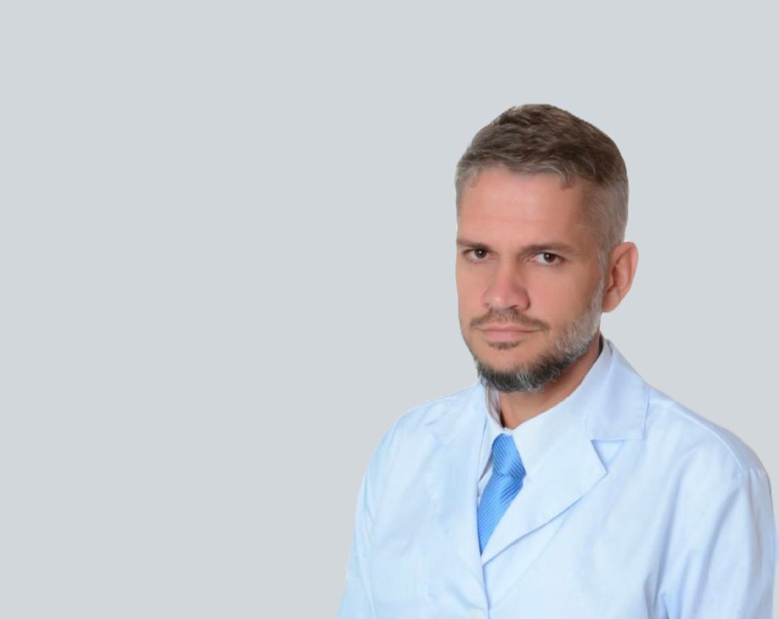 Consulta - Buco Maxilo