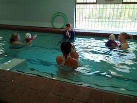 Kids Swimming Lessons | Durbanville | QSSA Swim School