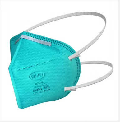 BYD NOISH N95 84A-9221 Mask x 10000 Call Us @817-518-9518