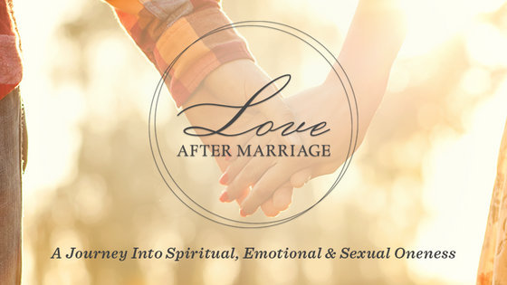 What Is Love After Marriage Workshop - Part 2