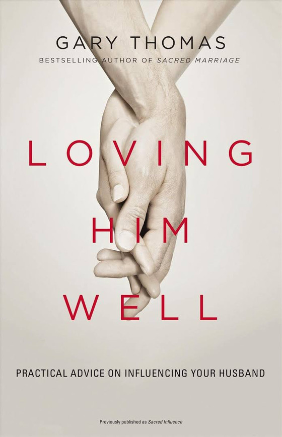 Book Review: Loving Him Well